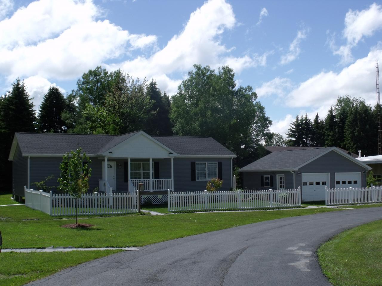 Colony Factory Crafted Homes Shippenville Pa
